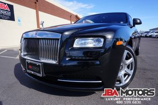 2014 Rolls-Royce Wraith Coupe ~ $318K MSRP ~ CANADEL WOOD ~ SURROUND CAM | MESA, AZ | JBA MOTORS in Mesa AZ