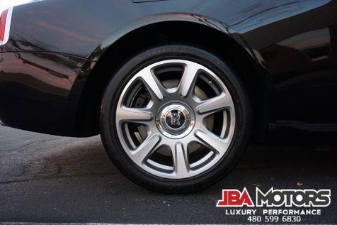 2014 Rolls-Royce Wraith Coupe ~ $318K MSRP ~ CANADEL WOOD ~ SURROUND CAM   MESA, AZ   JBA MOTORS in MESA, AZ