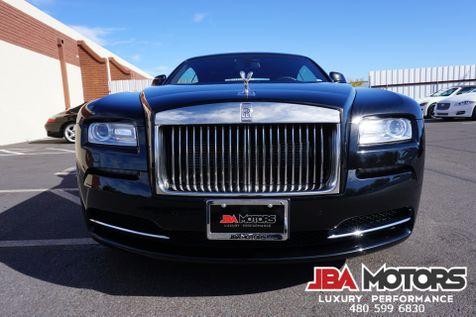 2014 Rolls-Royce Wraith Coupe ~ $318K MSRP ~ CANADEL WOOD ~ SURROUND CAM | MESA, AZ | JBA MOTORS in MESA, AZ