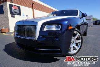 2014 Rolls-Royce Wraith Coupe ~ Wraith Package ~ $353k MSRP | MESA, AZ | JBA MOTORS in Mesa AZ