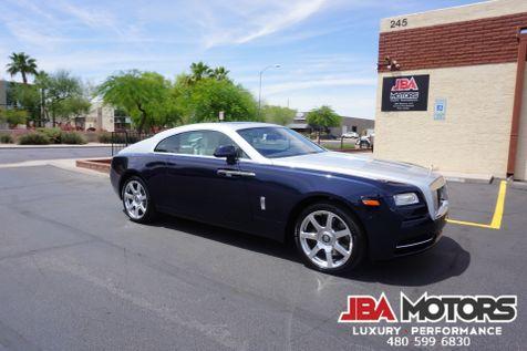 2014 Rolls-Royce Wraith Coupe ~ Wraith Package ~ $353k MSRP   MESA, AZ   JBA MOTORS in MESA, AZ