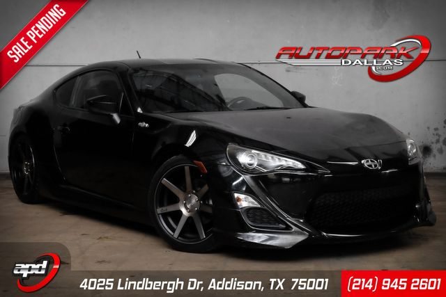 2014 Scion FR-S in Addison, TX 75001