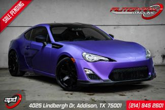 2014 Scion FR-S JDL TURBO w/ MANY Upgrades in Addison, TX 75001