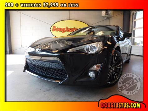 2014 Scion FR-S  in Airport Motor Mile ( Metro Knoxville ), TN