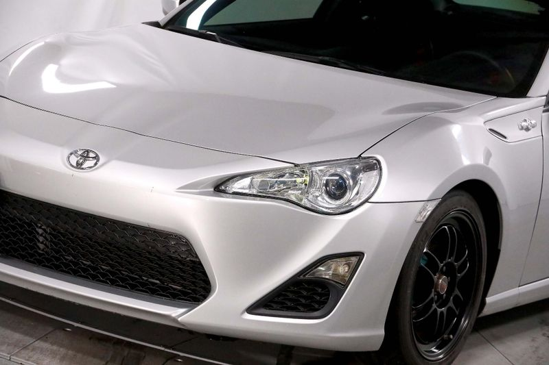 2014 Scion FR-S - Manual - Tein Coiloevers - HKS exhaust -   city California  MDK International  in Los Angeles, California
