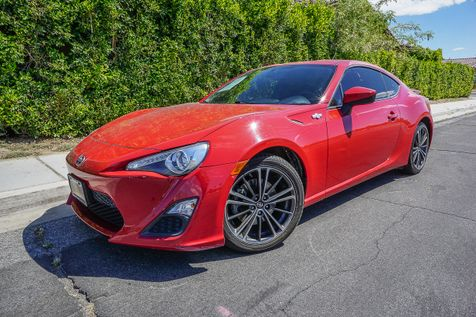 2014 Scion FR-S  in Cathedral City