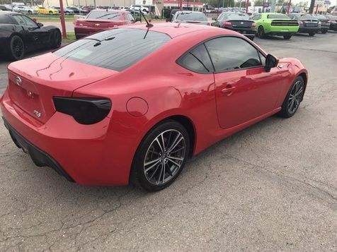 2014 Scion FR-S Base   Oklahoma City, OK   Norris Auto Sales (NW 39th) in Oklahoma City, OK