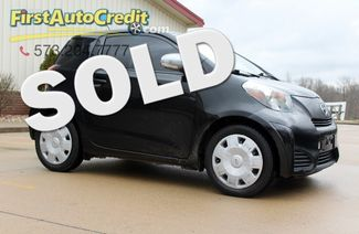 2014 Scion iQ in Jackson MO, 63755