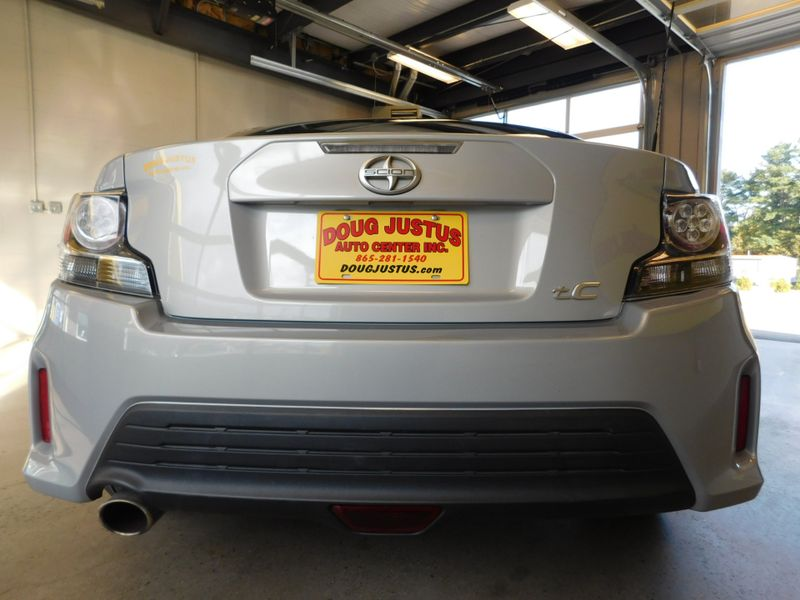 2014 Scion tC 10 Series  city TN  Doug Justus Auto Center Inc  in Airport Motor Mile ( Metro Knoxville ), TN