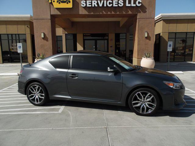 2014 Scion tC in Bullhead City Arizona, 86442-6452