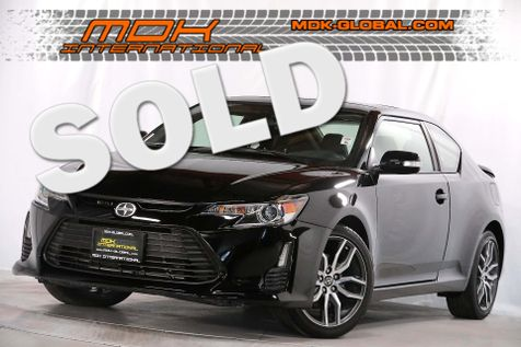 2014 Scion tC - 19