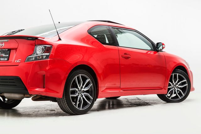 2014 Scion tC Monogram in , TX 75006