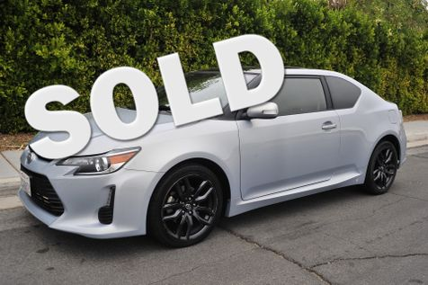 2014 Scion tC  in Cathedral City