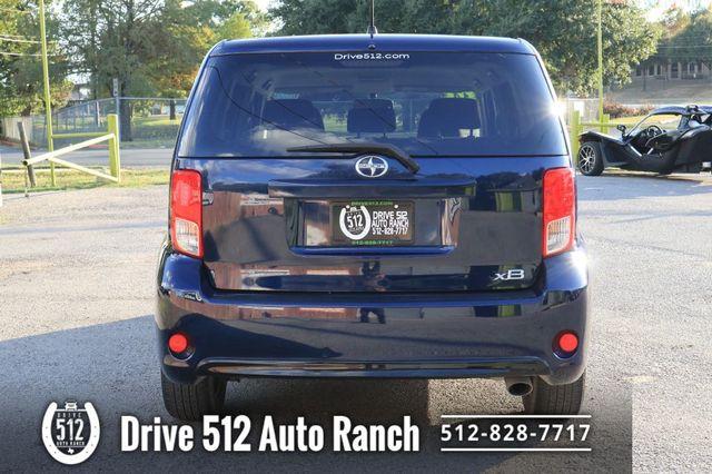 2014 Scion XB LOW MILES in Austin, TX 78745