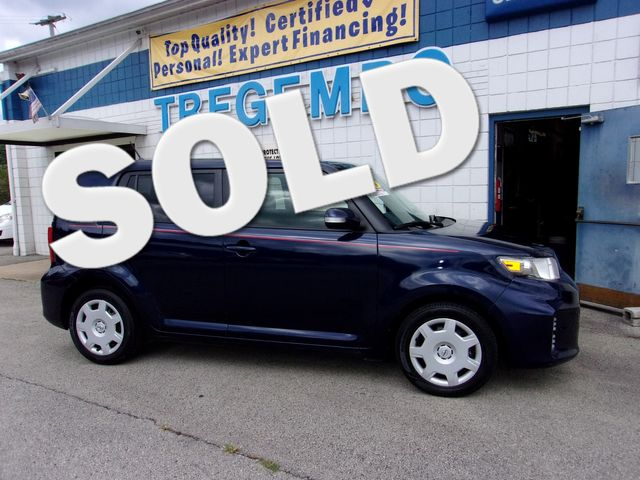 2014 Scion xB Hatchback