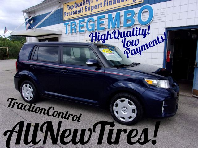 2014 Scion xB Hatchback in Bentleyville, Pennsylvania 15314
