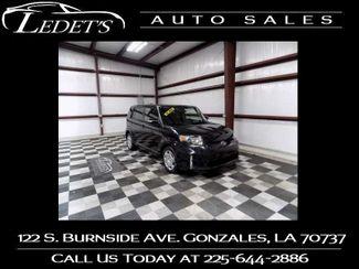 2014 Scion xB  - Ledet's Auto Sales Gonzales_state_zip in Gonzales