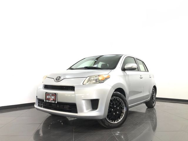 2014 Scion xD *Get APPROVED In Minutes!* | The Auto Cave in Dallas