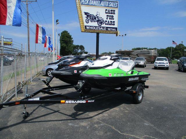 2014 Sea Doo GTI SE 130 in Memphis, TN 38115