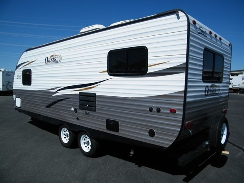 2014 Shasta Oasis 21CK  in Surprise, AZ