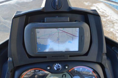 2014 Skidoo Renegade X 800R E-Tec   (Electric Start, Adjustable Suspension) in Alexandria, Minnesota
