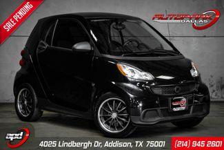 2014 Smart fortwo Pure in Addison, TX 75001