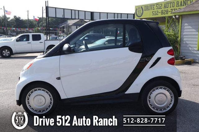 2014 Smart fortwo Pure in Austin, TX 78745