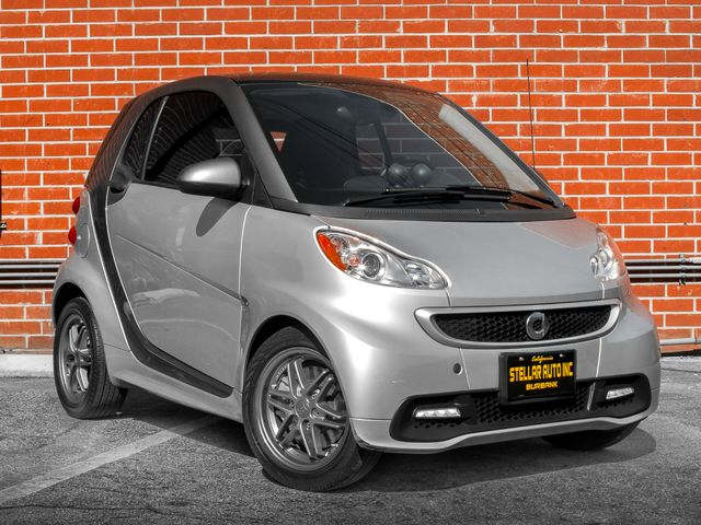 2014 Smart fortwo Passion Burbank, CA 1