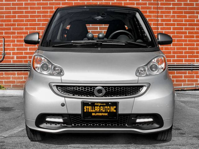 2014 Smart fortwo Passion Burbank, CA 2