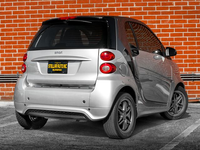 2014 Smart fortwo Passion Burbank, CA 6