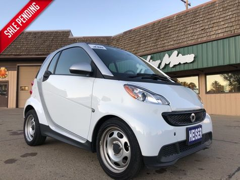 2014 Smart fortwo Passion in Dickinson, ND