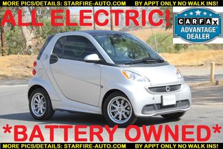 2014 Smart fortwo electric drive Passion Santa Clarita, CA