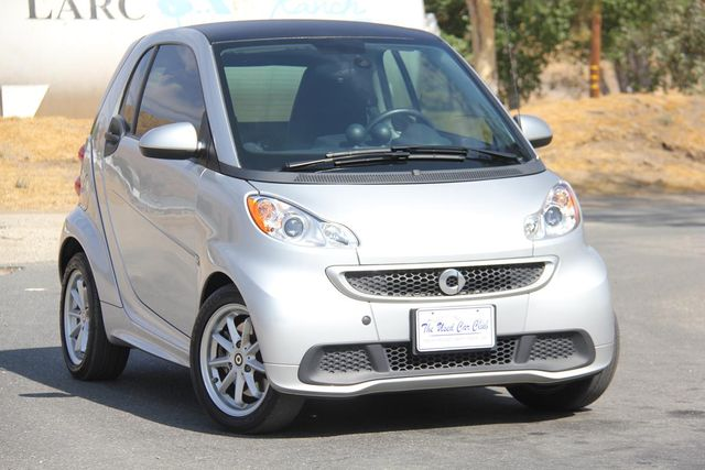 2014 Smart fortwo electric drive Passion Santa Clarita, CA 3