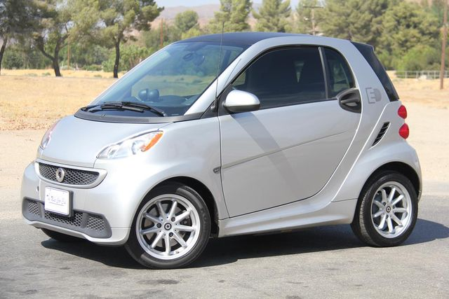2014 Smart fortwo electric drive Passion Santa Clarita, CA 1