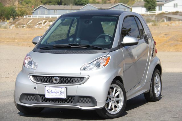 2014 Smart fortwo electric drive Passion Santa Clarita, CA 4