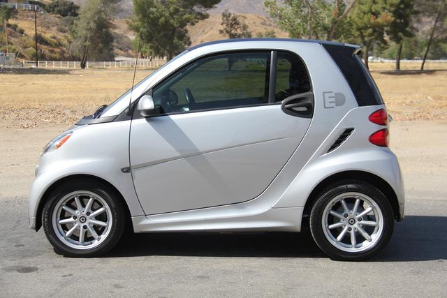 2014 Smart fortwo electric drive Passion Santa Clarita, CA 10