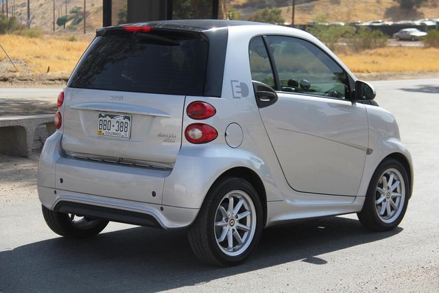 2014 Smart fortwo electric drive Passion Santa Clarita, CA 6
