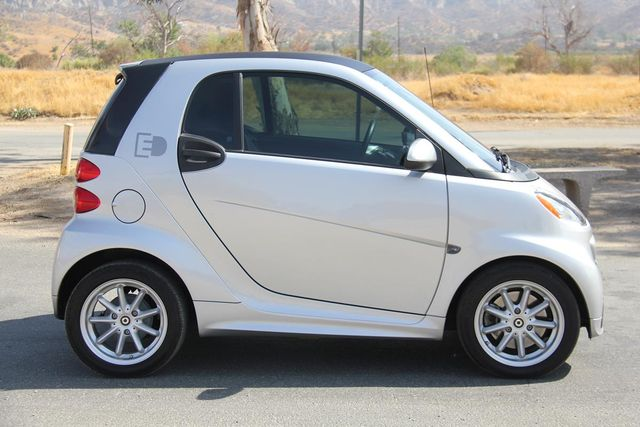 2014 Smart fortwo electric drive Passion Santa Clarita, CA 11