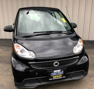 2014 Smart fortwo Pure in Harrisonburg, VA 22802