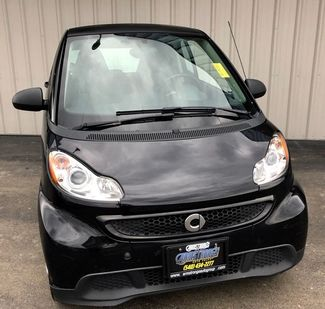 2014 Smart fortwo Pure in Harrisonburg, VA 22801