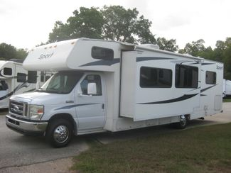 2008 Coachmen Sport 31' Slide out in Katy, TX 77494