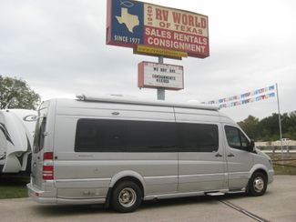2015 Sprinter AIRSTREAM INTERNATIONAL Mercedes-Benz 3500 in Katy, TX 77494