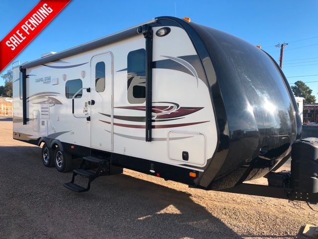 2014 Starcraft Travel Star Galaxy 285FB BLACK PEARL EDITION  in Surprise-Mesa-Phoenix AZ