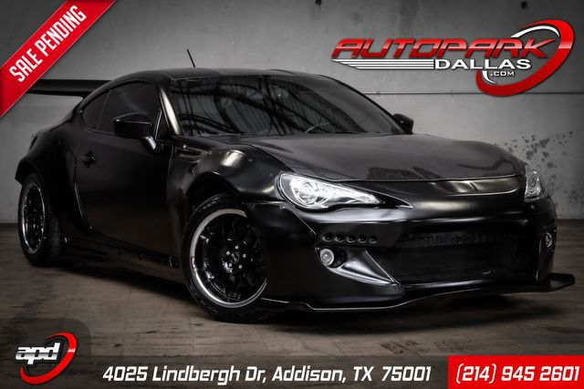 2014 Subaru BRZ Limited Rocket Bunny Wide Body