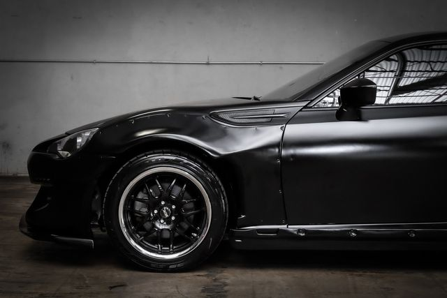 2014 Subaru BRZ Limited Rocket Bunny Wide Body in Addison, TX 75001
