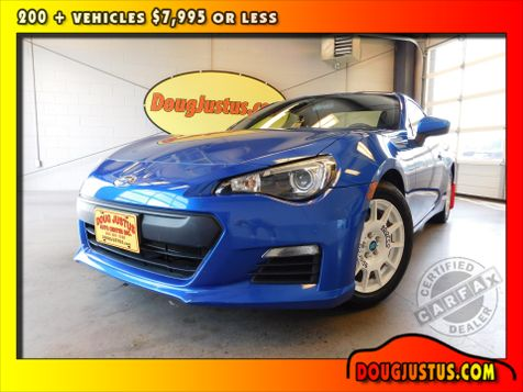 2014 Subaru BRZ  in Airport Motor Mile ( Metro Knoxville ), TN