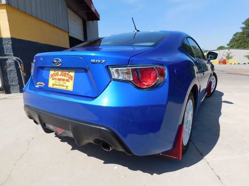 2014 Subaru BRZ (Needs Engine)  city TN  Doug Justus Auto Center Inc  in Airport Motor Mile ( Metro Knoxville ), TN