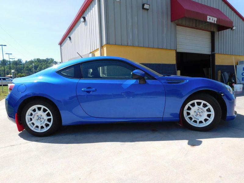 2014 Subaru BRZ (Needs Engine)  city TN  Doug Justus Auto Center Inc  in Airport Motor Mile ( Metro Knoxville ), TN