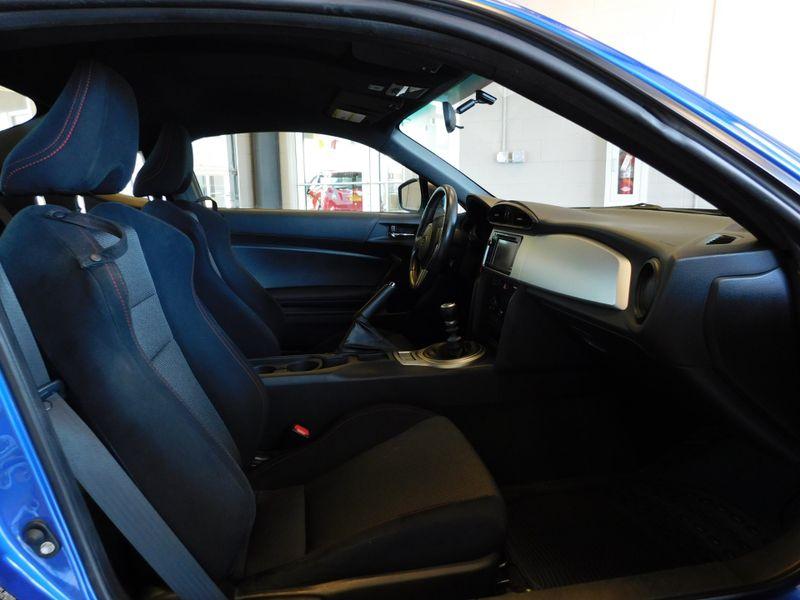 2014 Subaru BRZ   city TN  Doug Justus Auto Center Inc  in Airport Motor Mile ( Metro Knoxville ), TN