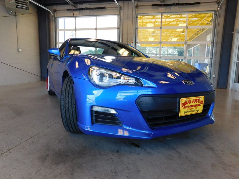 2014 Subaru BRZ   city TN  Doug Justus Auto Center Inc  in Airport Motor Mile ( Metro Knoxville ), TN